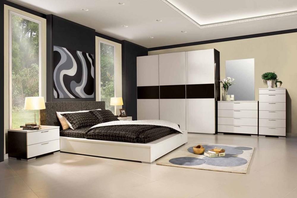 بالصور اوض نوم مودرن 2019 , غرف نوم عصرية لهذا العام اوض نوم مودرن 2019 , غرف نوم عصرية لهذا العام 2981 9