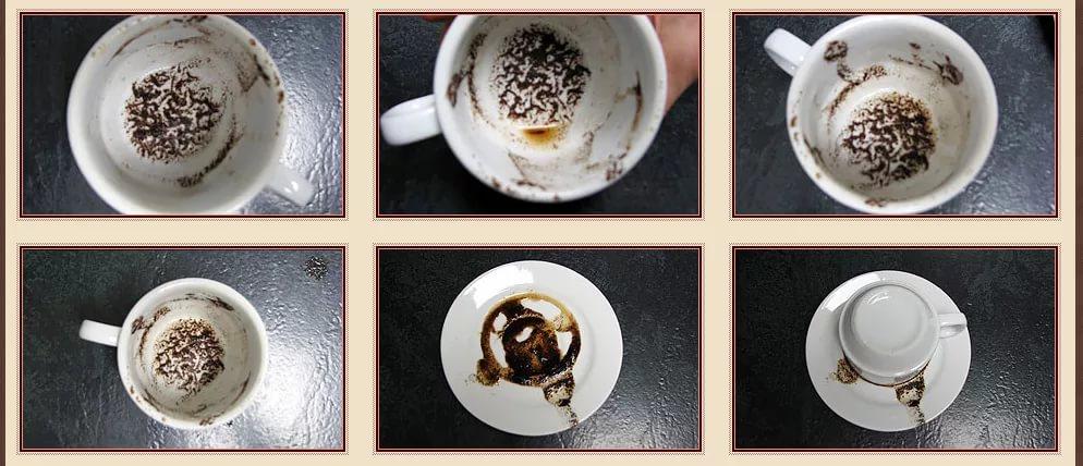 بالصور رموز الفنجان , تعلم طريقة قراءة الفنجان 310 5
