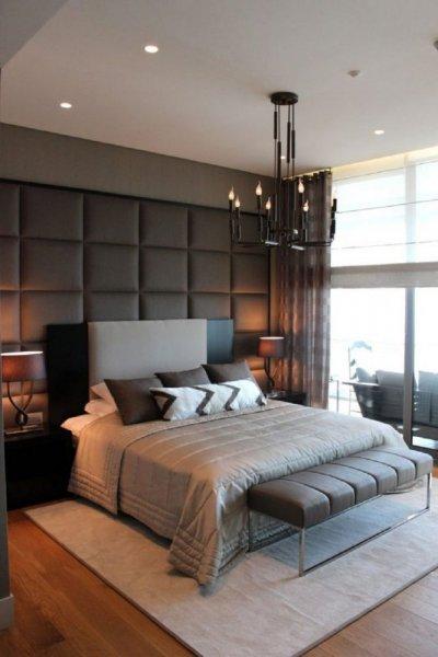 بالصور غرف نوم مودرن 2019 , اجدد الديكورات الجميلة في غرف النوم 320 7