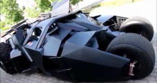 صور سيارات باتمان , اشكال جديدة لسيارات باتمان