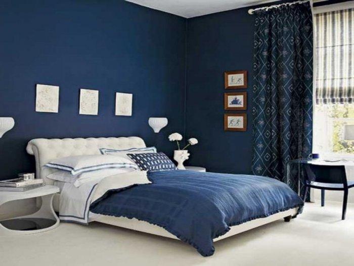 بالصور اصباغ غرف نوم , الوان جديدة لغرف النوم المودرن 2019 334 13