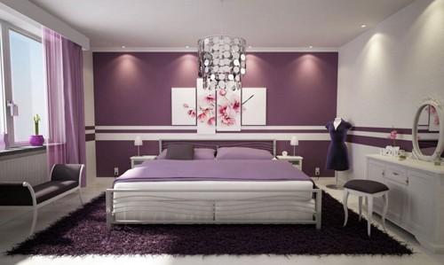 بالصور اصباغ غرف نوم , الوان جديدة لغرف النوم المودرن 2019 334 15