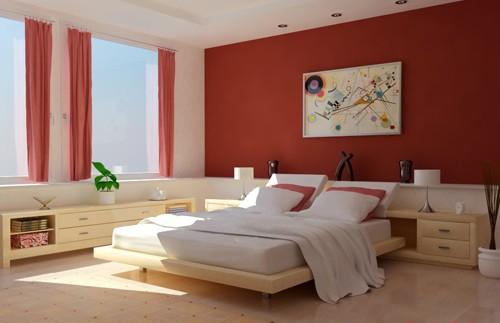 بالصور اصباغ غرف نوم , الوان جديدة لغرف النوم المودرن 2019 334 3