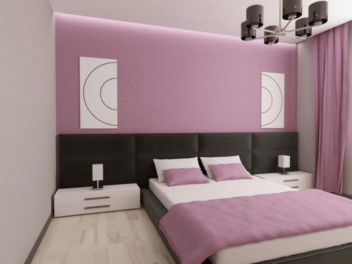 بالصور اصباغ غرف نوم , الوان جديدة لغرف النوم المودرن 2019 334 5