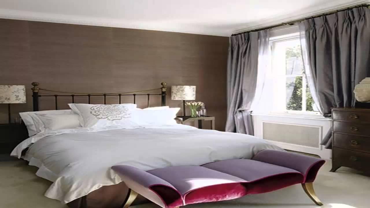 بالصور اصباغ غرف نوم , الوان جديدة لغرف النوم المودرن 2019 334 9