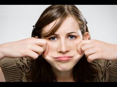 صور علاج نحافة الوجه الشديده , طريقة للتخلص من نحافة الوجه في يومين