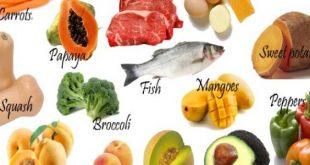 صور ما هو فيتامين b12 , فائدة فيتامين b12 والاطعمة التي يوجد فيها