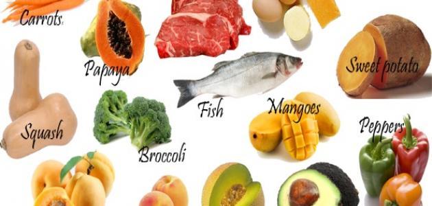 بالصور ما هو فيتامين b12 , فائدة فيتامين b12 والاطعمة التي يوجد فيها 376