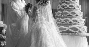 صور صور عروس , عروسة جميلة في ليلة زفافها