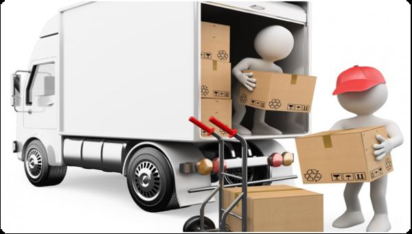 صورة شركة نقل اثاث بجدة , طريقة امنة لنقل اثاث في جدة