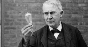 بالصور من مخترع الكهرباء , اسم الذي اضاء لنا حياتنا بالكهرباء 417 3 310x165