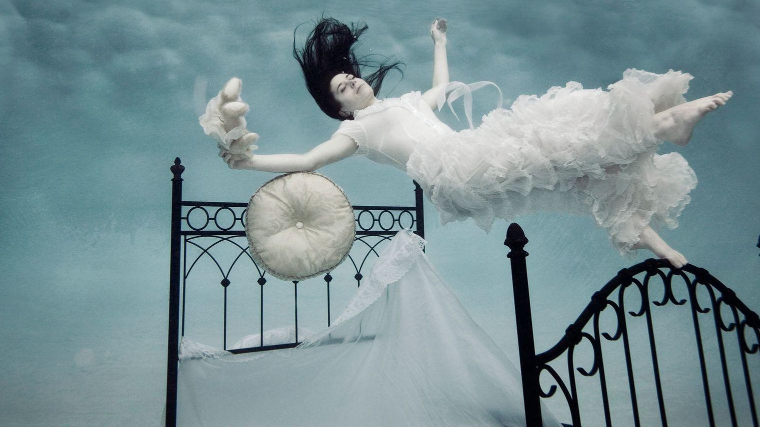 بالصور الفرق بين الحلم والرؤيا , الحلم والرؤيا والعلاقه بينهم 431 1