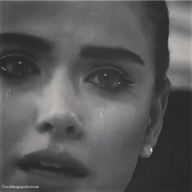 صور صور بنت حزينه , صور بنت تبكى من الحزن