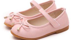 صور احذية اطفال بنات , احدث الاشكال لاحذية الاطفال البناتى