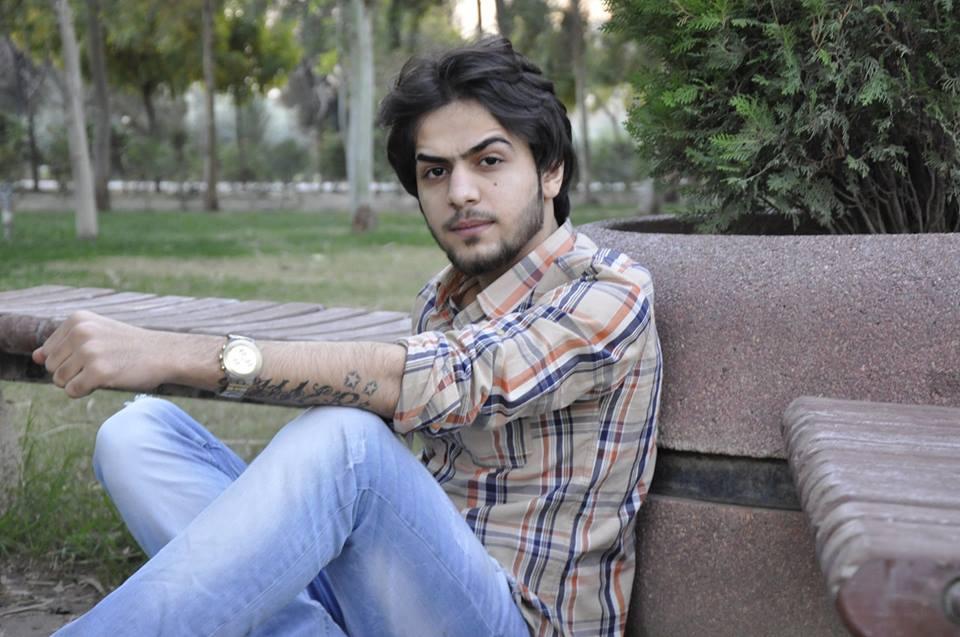 بالصور صور شباب العراق , شباب عراقية في غاية الجمال والشياكة 505 4