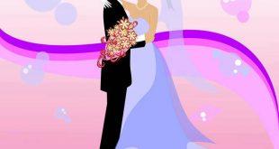 صورة صور لعيد الزواج , كلمات وعبارات تهنئه راقيه لزواج سعيد