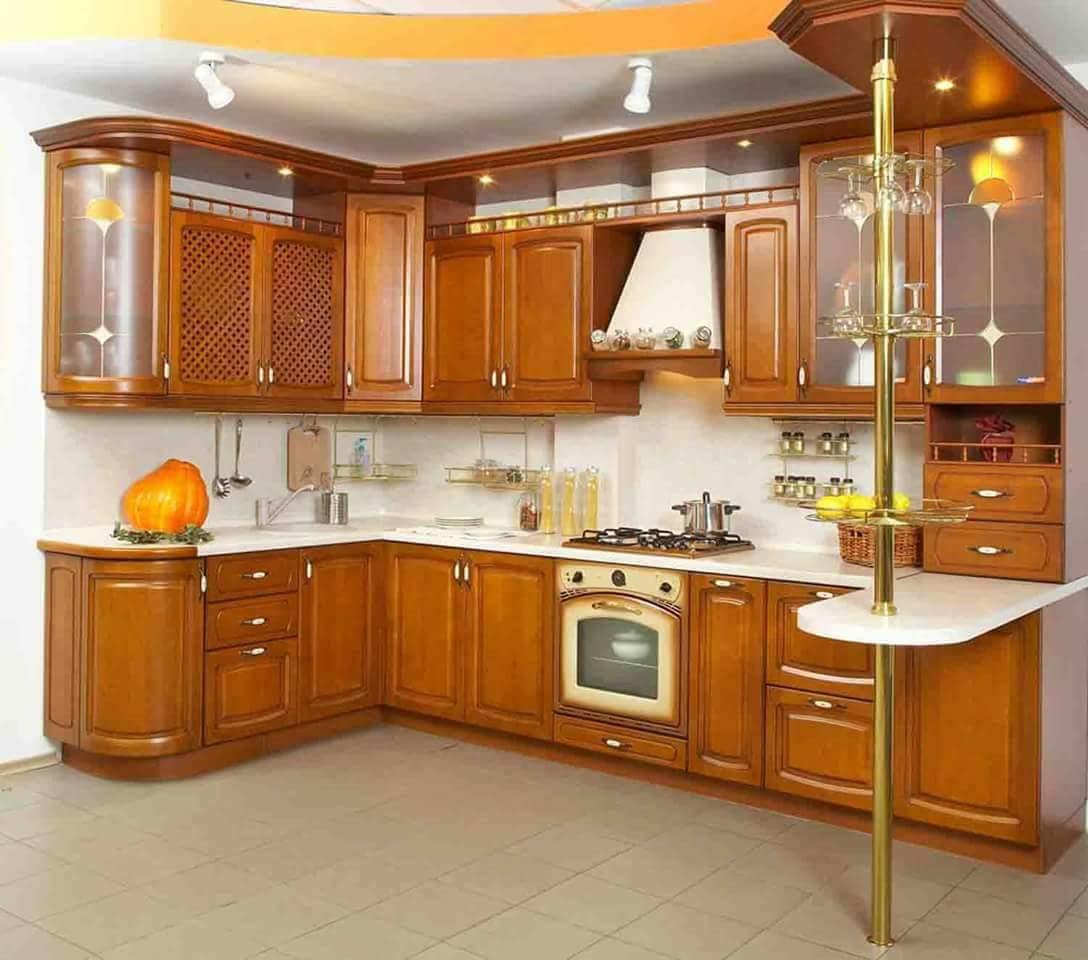 بالصور ديكور مطبخ , صممي مطبخك على ذوقك انتي وزوجك 5276 2