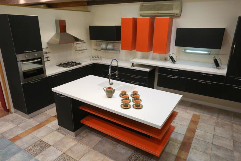 بالصور ديكور مطبخ , صممي مطبخك على ذوقك انتي وزوجك 5276 4