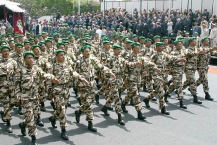 بالصور تفسير حلم العسكري , يا هل تري ما هو تفسير رؤية العسكري في الحلم 5284 1