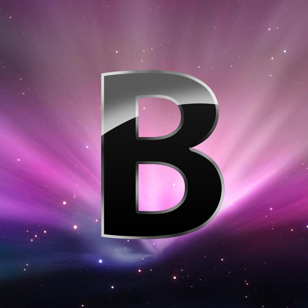 صورة صور حرف b , اسمك بيبدا بحرف b شوف اجمل صور لحرف الb