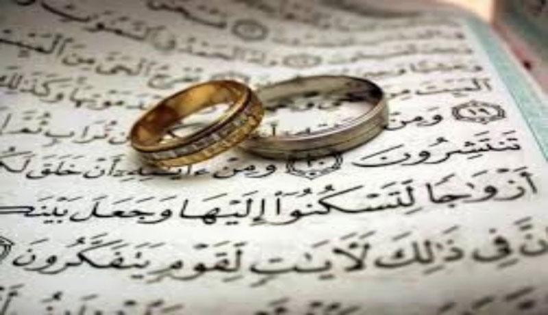 صورة دعاء لتيسير الزواج , هل تريدين الزواج عليكي بهذا الدعاء وشوفي النتيجه