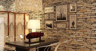 صورة صور ورق جدران , ورق حائط متعدد الالوان وجديد 2019