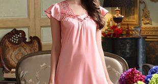 صورة قمصان نوم للعرايس , لاجمل عروسه تابعي اجمل موديلات قمصان للنوم 5643 12 310x165
