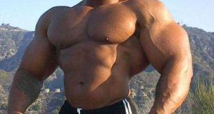 صور كمال اجسام طبيعي , كيف تحصل علي ضخامة عضلاتك طبيعيا بدون منشطات