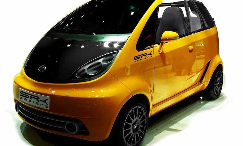 بالصور ارخص سيارة , ارخص نوع سيارة في العالم 568 14