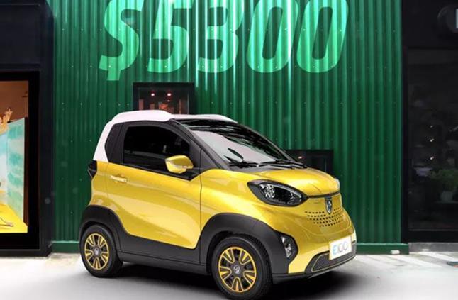 بالصور ارخص سيارة , ارخص نوع سيارة في العالم 568 9