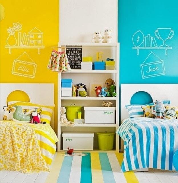 صور صور غرف نوم اطفال , احدث موديلات غرف نوم اطفال اولاد وبنات