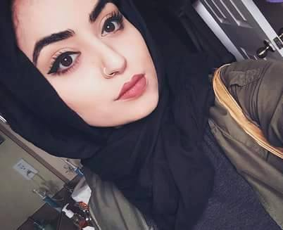 بالصور صور بنت محجبه , اجمل بنت حلوة ومحجبة 2019 572 15