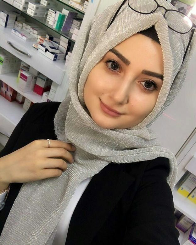 بالصور صور بنت محجبه , اجمل بنت حلوة ومحجبة 2019 572 16