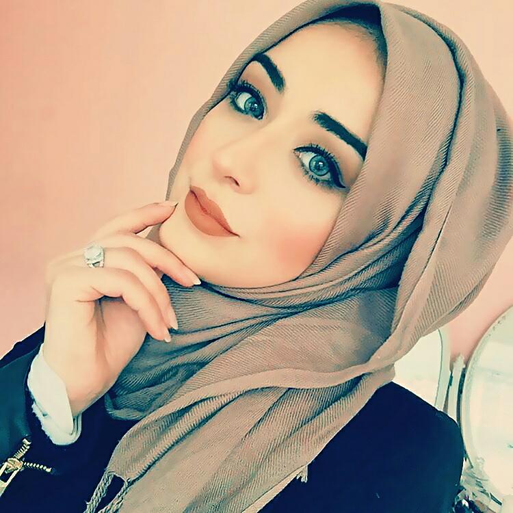 بالصور صور بنت محجبه , اجمل بنت حلوة ومحجبة 2019 572 18