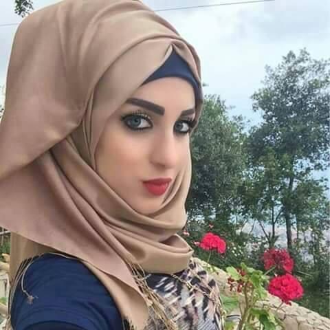 بالصور صور بنت محجبه , اجمل بنت حلوة ومحجبة 2019 572 9