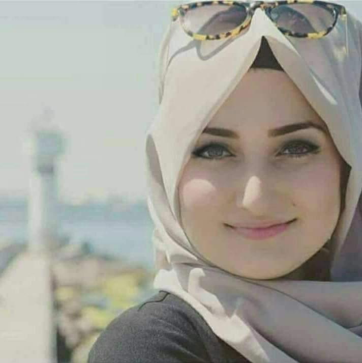 صور صور بنت محجبه , اجمل بنت حلوة ومحجبة 2019