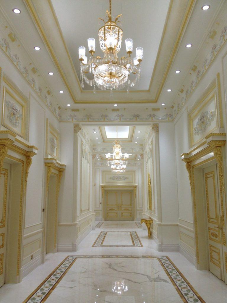 بالصور جبس ديكور , اجمل تصاميم ديكورات جبسيه لاسقف منزلك 576 6
