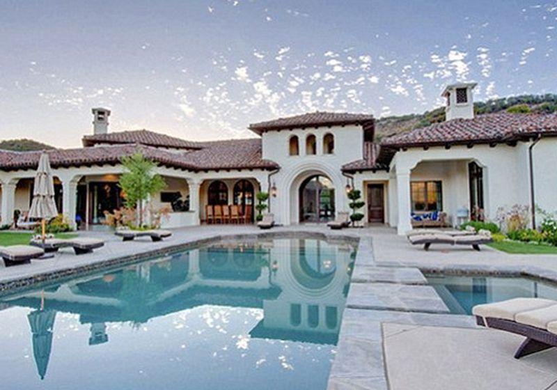 بالصور صور منزل , اجمل منازل في العالم حديثة 582 9