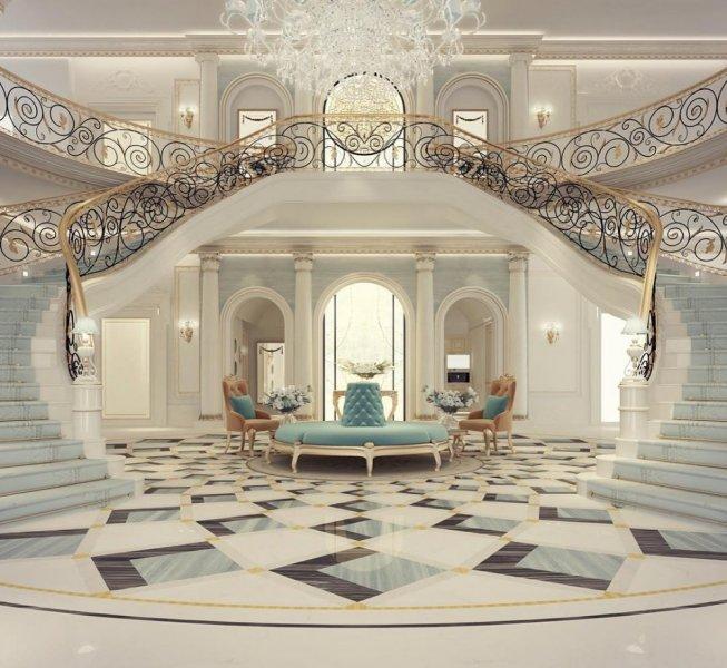 بالصور منزل فخم , منازل فخمة وحديثة وشكلها رائع على مستوى العالم 604 10