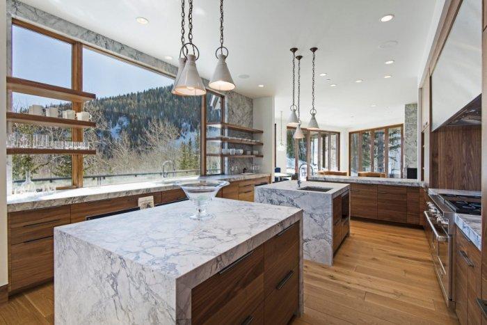 بالصور منزل فخم , منازل فخمة وحديثة وشكلها رائع على مستوى العالم 604 14