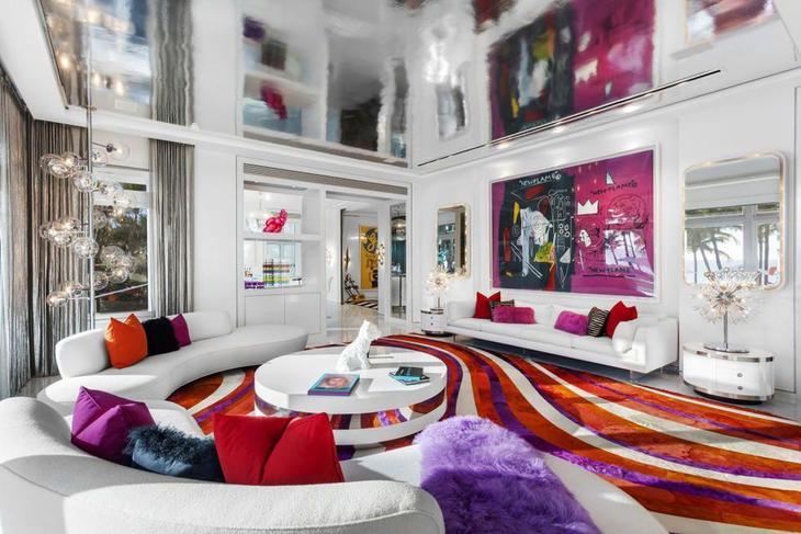 بالصور منزل فخم , منازل فخمة وحديثة وشكلها رائع على مستوى العالم 604 2