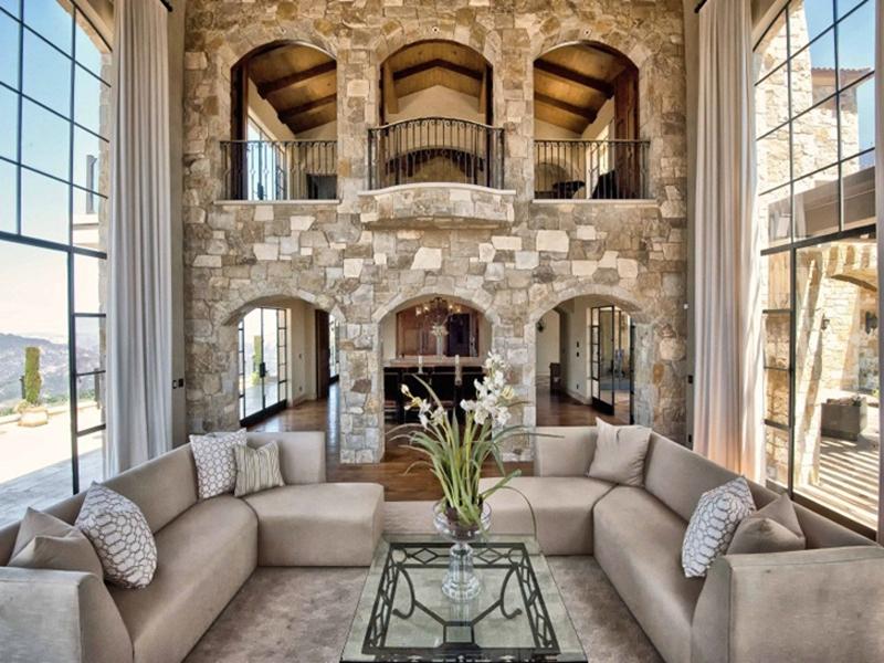 بالصور منزل فخم , منازل فخمة وحديثة وشكلها رائع على مستوى العالم 604 9