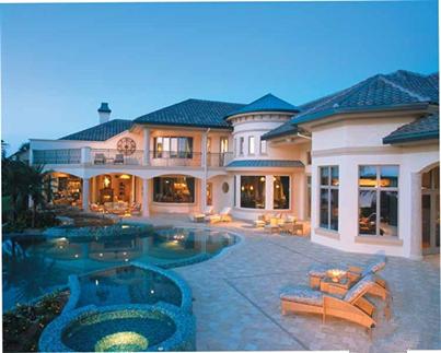 بالصور منزل فخم , منازل فخمة وحديثة وشكلها رائع على مستوى العالم 604