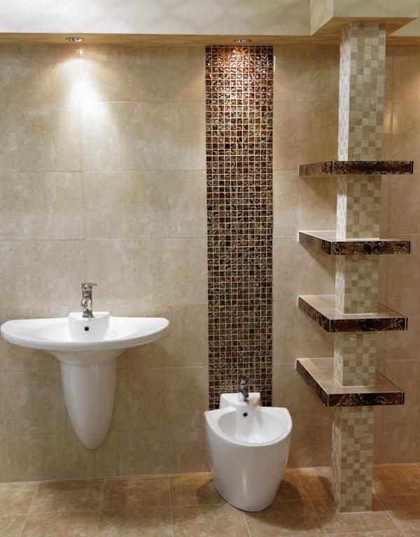 بالصور حمامات مودرن , ديكورات حمامات جميلة 2019 633 13