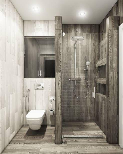 بالصور حمامات مودرن , ديكورات حمامات جميلة 2019 633 8