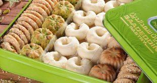 صورة حلويات سعد الدين , اكبر واشهر صناع الحلى فى الشرق الاوسط