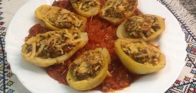 صور وصفات رمضانية جزائرية , اكلات شهية من المطبخ الجزائري