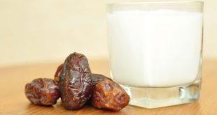 صور رجيم التمر والحليب , فقدان الوزن بشكل سريع رجيم التمر واللبن