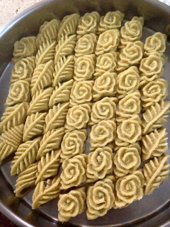 صورة حلويات جزائرية اقتصادية , اشهى وصفات للحلويات الجزائرية 5208 2