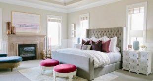 صور اجمل غرف النوم , احدث التصميمات لغرف النوم